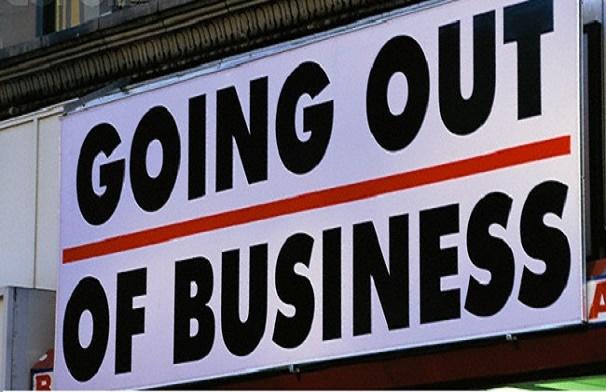 penyebab kegagalan bisnis